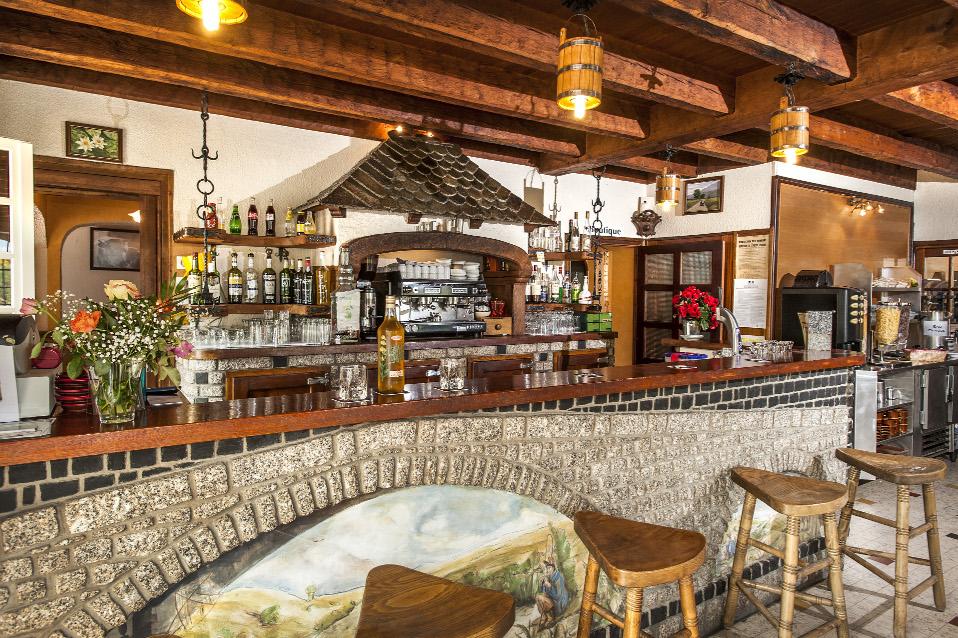 Bar Relais de l'Aubrac